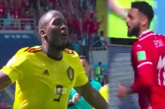 La Belgique écrase et élimine la Tunisie du Mondial (VIDEO)