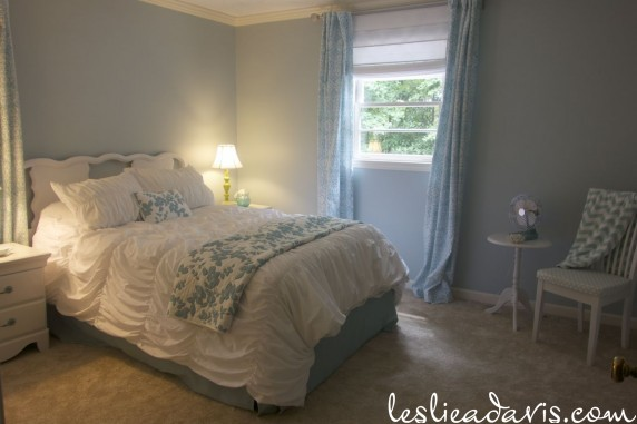 Guest Bedroom 0714