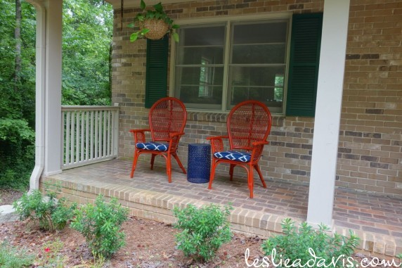 Porch Chairs2