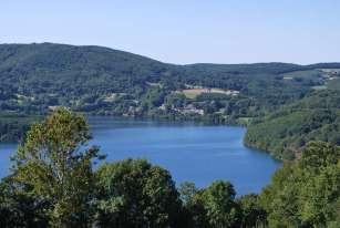 De nombreuses activités dans les Monts de Lacaune pendant votre séjour à Les Rives du Lac du Laouzas, Tarn (Midi-Pyrénées)