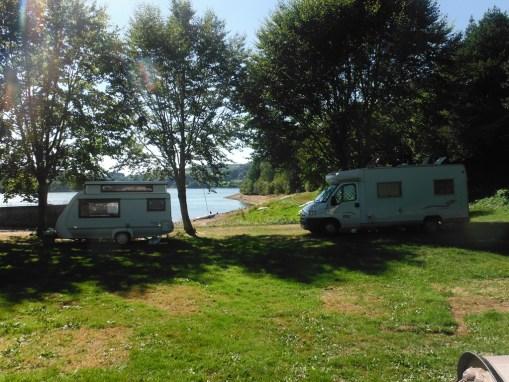 aire naturelle de camping familles et groupes enfants