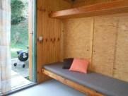 Chalet Alpin de Les Rives du Lac du Laouzas : séjour économique pour vos vacances dans le Tarn en Midi-Pyrénées