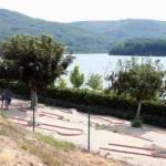 Activités nautiques dans les monts de Lacaune pendant votre séjour à Les Rives du Lac du Laouzas, Tarn (Midi-Pyrénées)
