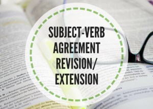 SUBJECT-VERB-AGREEMENTLESSON-PLAN