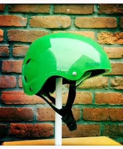 Diablo Translucent Neon Green
