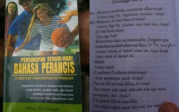 habitude conversation apprendre le français