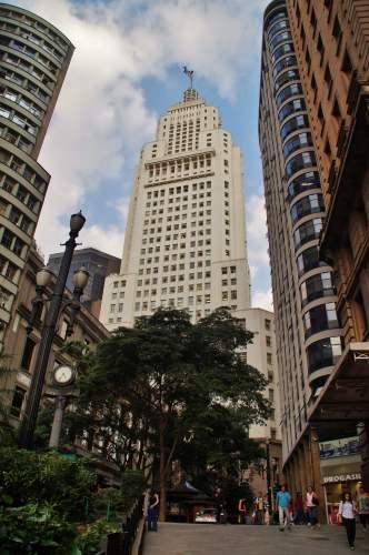 Altino Arantes Building