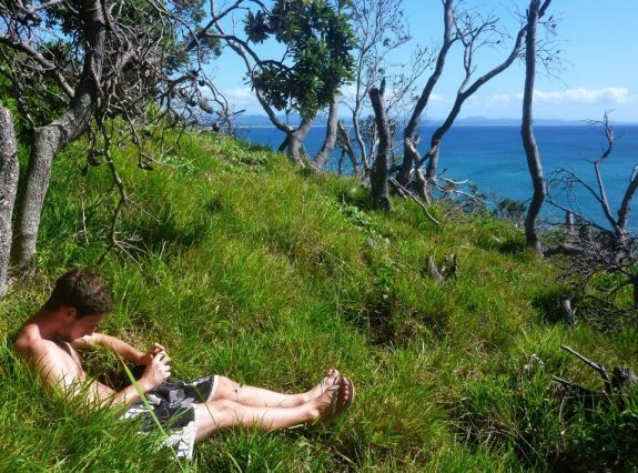 mes pieds australie
