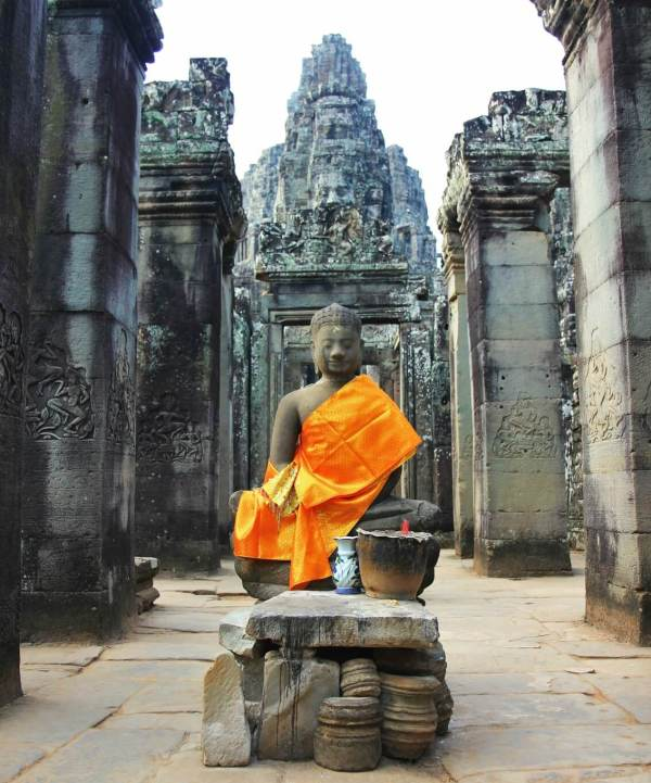 visite temple angkor
