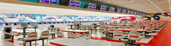 bowling las vegas orleans
