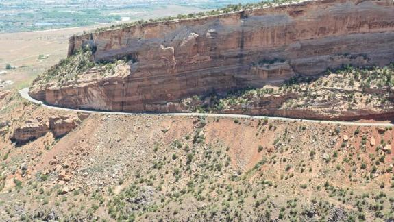 rim rock drive colorado