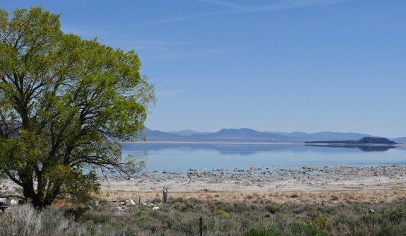 panorama lac