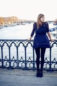 Citytrip dress