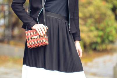 Basics are not boring - purse