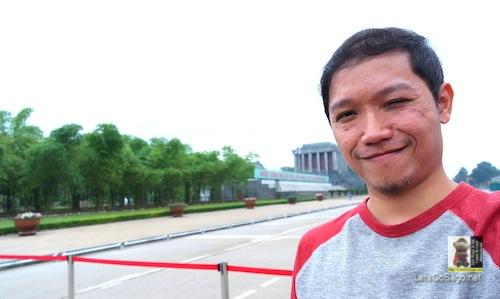 Let's Go Sago Travel Blog