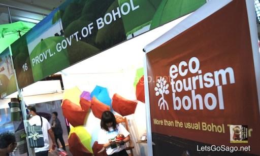 Eco-Tourism Bohol