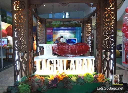 I Love Tagbilaran