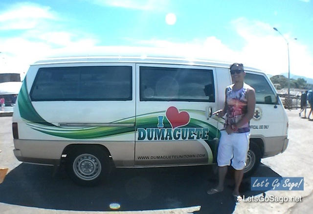 I Love Dumaguete