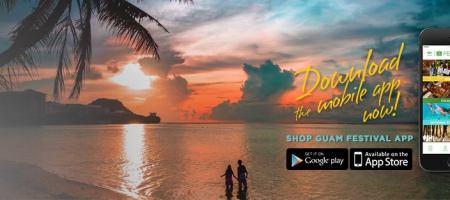 Shop Guam Festival