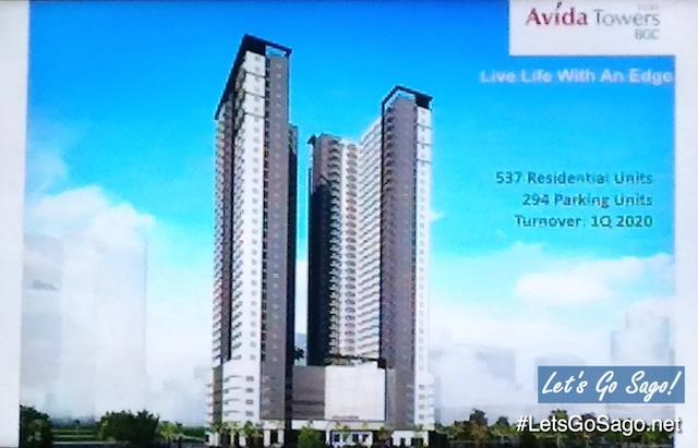 Avida Condominium