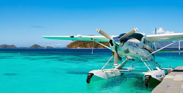 Air Juan Seaplanes
