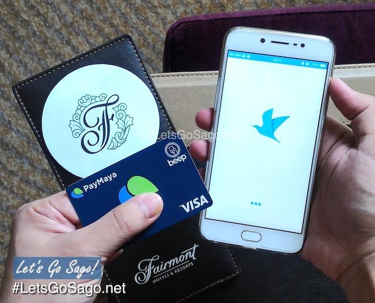 Traveloka Mobile Application