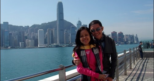 Trip to Hong Kong