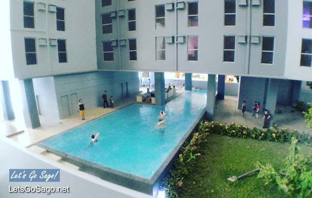 Studio7 Swimming Pool