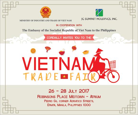 VietNam Trade Fair