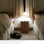 Relationships and sleeping communication