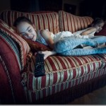 The real reason kids can't sleep