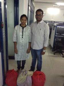 Ranga Family