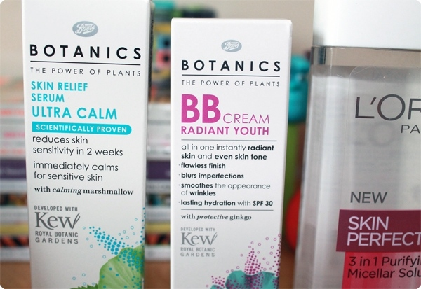 Botanics BB Cream