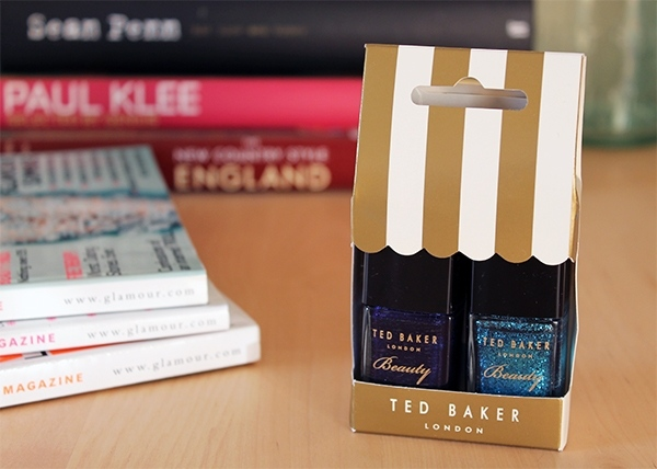 Ted Baker Nail Polish Duo