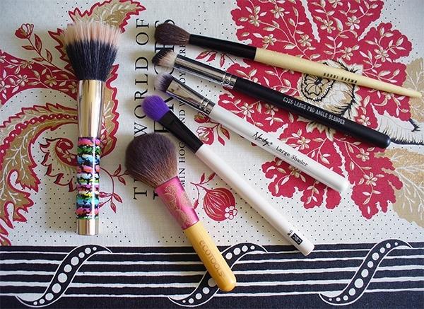 Favourite Brushes