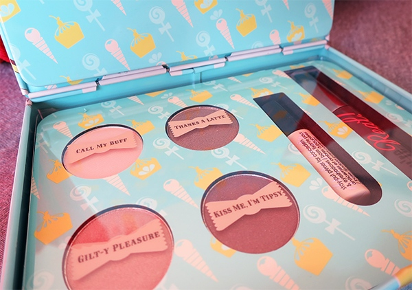 Benefit Goodies a Go Go