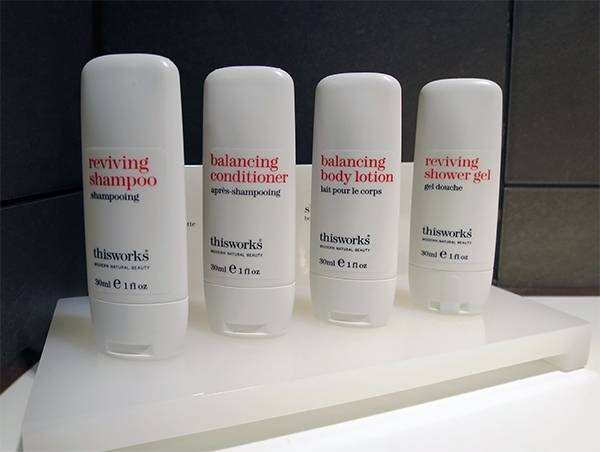 This Works Hotel Products