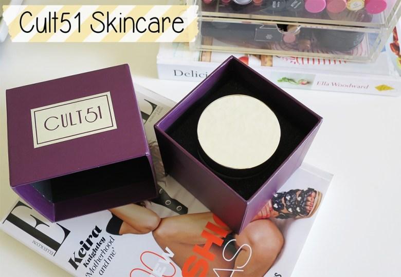 Cult51 Skincare