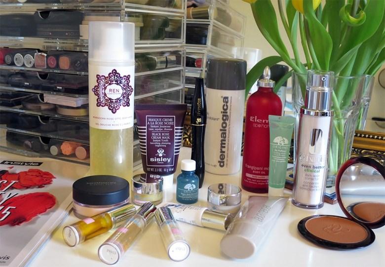 InStyle Best Beauty Buys 2015 Winners