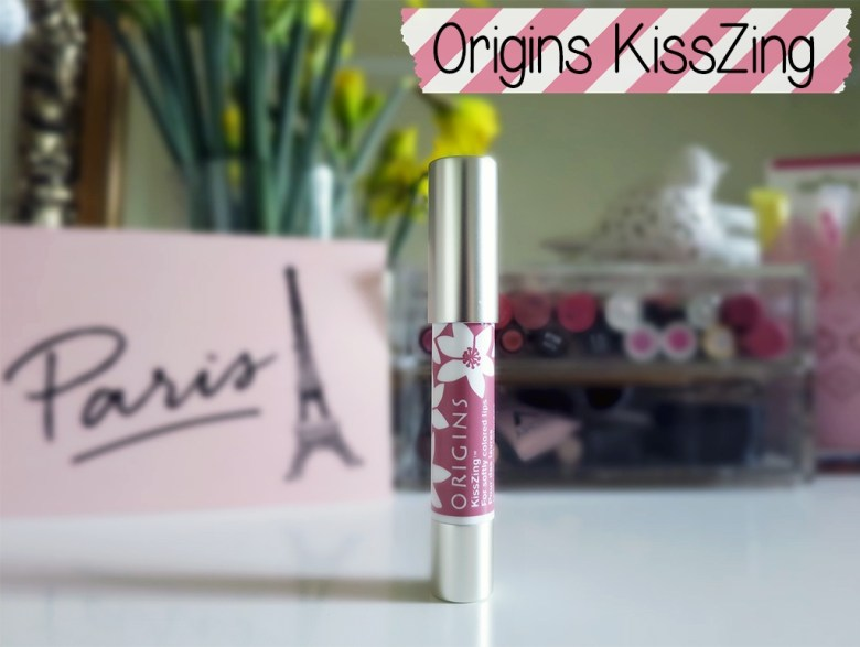 Origins KissZing