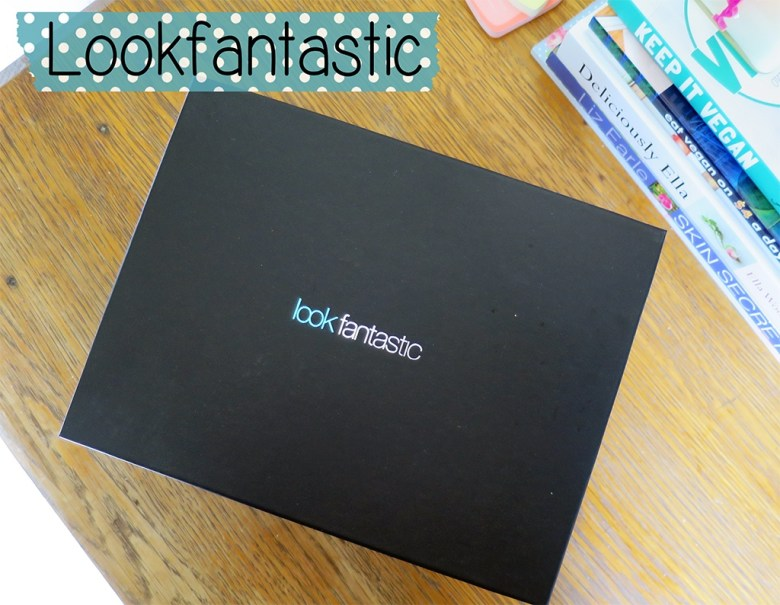 Lookfantastic Monthly Box