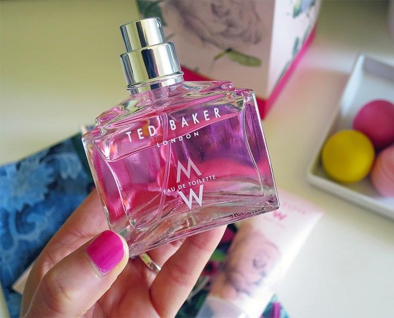 Ted Baker W Fragrance
