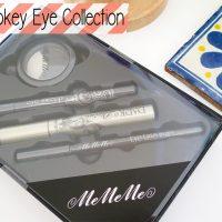 MeMeMe Create The Look Smokey Eye Collection