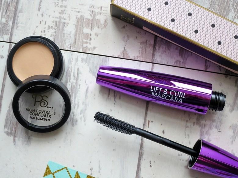 Primark PS Love Makeup Haul