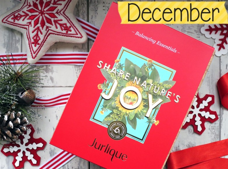 Jurlique Balancing Essentials Gift Set
