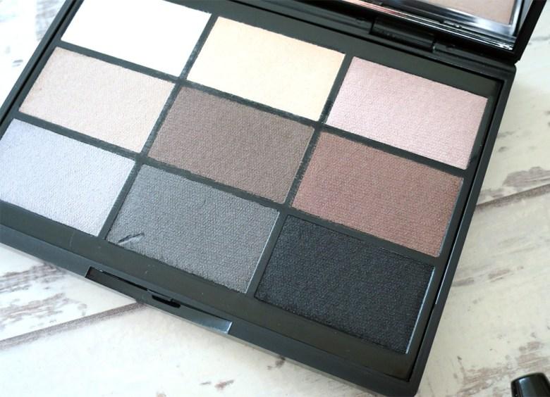 GOSH Matte Eyeshadow Palette