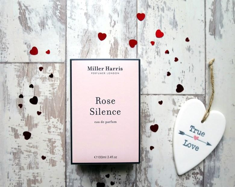 Miller Harris Rose Silence Perfume