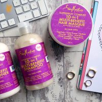 SheaMoisture Superfruit Complex