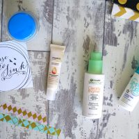 Affordable Skincare Favourites
