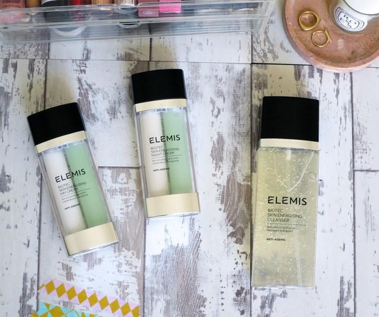 Elemis Biotec Skincare